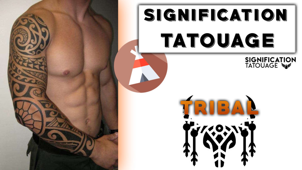 symbole tatouage tribal